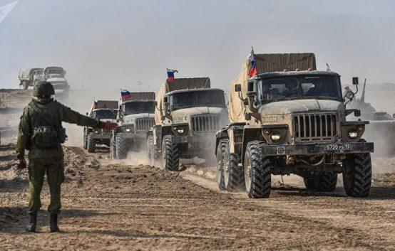 Причина прибытия военных из России в Венесуэлу