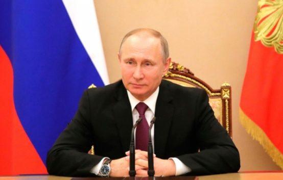 Путин дал ответ на вопрос касательно встречи с Зеленским