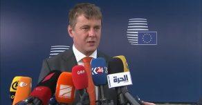 Антироссийские санкции не рассматриваются ЕС