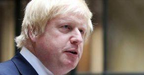Джонсон займет пост премьер-министра Великобритании