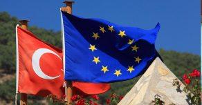 Реакция Турции на санкции ЕС
