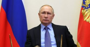 Путин заявил о возможных экстраординарных мерах в борьбе с коронавирусом