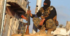 Активизация боевиков и борьба с коронавирусом в сирийской провинции Алеппо