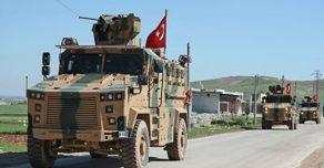 Турция проводит «ползучую аннексию» Идлиба