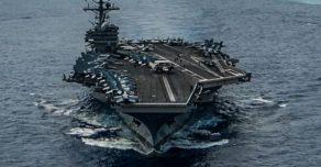 Флот США и НАТО находится в критическом состоянии
