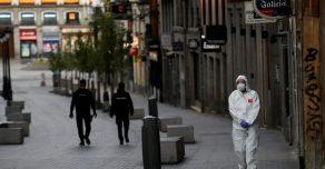Мир на новом рубеже: жизнь после коронавируса