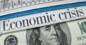 Госдолг США впервые превысил 25 триллионов долларов