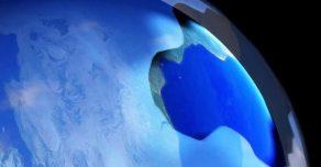 Ученые России объяснили, почему над Арктикой образовалась озоновая дыра