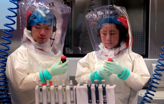 Западные спецслужбы доказали вину Китая в пандемии COVID-19