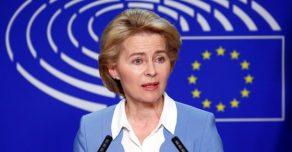 В Брюсселе указали на возможность введения санкций против Германии