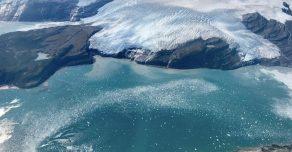 Специалисты NASA продемонстрировали миру объемы таяния ледников в Антарктиде