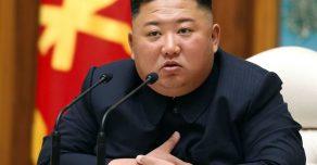 Новое исчезновение Ким Чен Ына обсуждают в Южной Корее