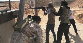 Новая победа армии Халифа Хафтара в Ливии