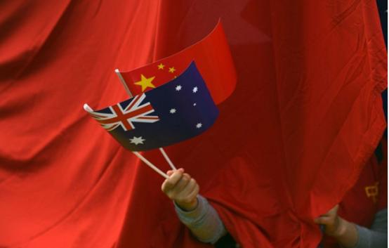 Усиление конфликта между Австралией и Китаем выгодно Европе