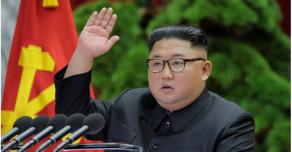 КНДР не будет осуществлять акт военной агрессии против Южной Кореи