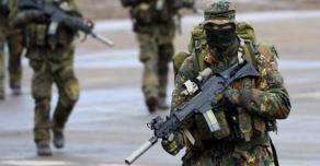 В западных СМИ России приписывают обвинения в вербовке сирийцев для войны в Ливии