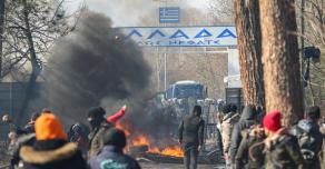 Противостояние между Грецией и Турцией возрастает: ожидать ли военного конфликта