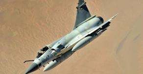 Ливийская национальная армия разбомбила турецкие ПВО в Ливии
