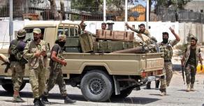 В Ливии сообщили об уничтожении «Панциря» и гибели наемников ЧВК «Вагнера»