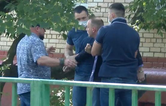 Советник Рогозина Иван Сафронов подозревается в госизмене