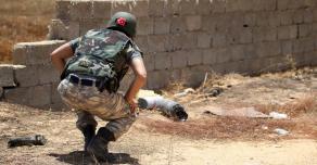 В Триполи намерены вскоре отвоевать город Сирт
