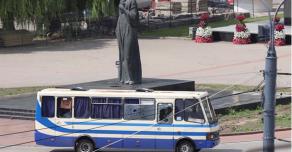 В украинском городе Луцк мужчина захватил в заложники 20 граждан