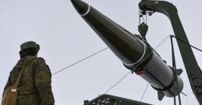 В Дании указали на беззащитность НАТО при ударе российским гиперзвуковым оружием