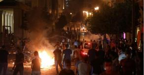 Нарастает недовольство ливанцев из-за халатности властей страны
