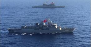 Франция заявили о предоставлении военной помощи Греции