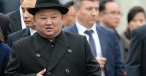 В Южной Корее утверждают о длительном пребывании Ким Чен Ына в коме