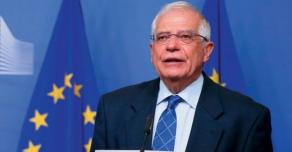 Анкаре пригрозили санкциями из-за нагнетания ситуации в средиземноморском регионе