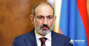 Обращение премьер-министра Армении Николы Пашиняна к нации