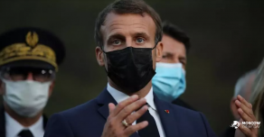 Во Франции планируют ввести комендантский час из-за второй волны коронавируса