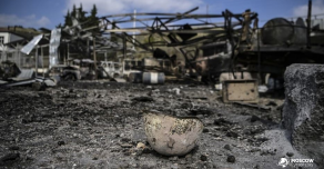 Ильхам Алиев пообещал отомстить Армении за бомбардировку азербайджанских городов