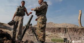 В Ереване заявили о наличии доказательств присутствия турецких наемников в Нагорном Карабахе