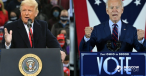 Реакция мирового валютного рынка на результаты президентских выборов в США