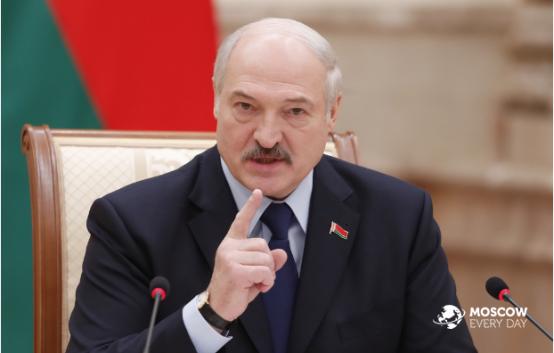 Лукашенко заявил о создании НАТО группировки по захвату западных регионов Белоруссии