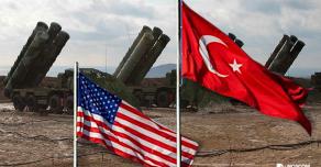 Турция бросила вызов американским санкциям