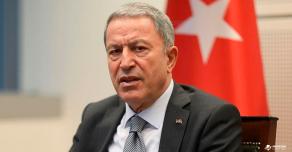Турция пообещала ответный огонь Халифу Хафтару в случае нападения на турецких военнослужащих