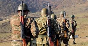 Представители Минобороны Азербайджана заявили о нарушении договоренности о прекращении огня в Нагорном Карабахе