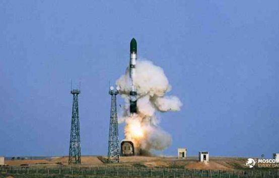 Иранские СМИ присвоили российской ракете «Сармат» название «Послание Байдену»