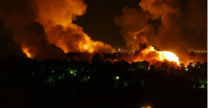 Израильские авиаудары по Сирии привели к гибели около 50 человек