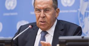 Обращение Лаврова к Израилю с требованием дать конкретный ответ по Сирии