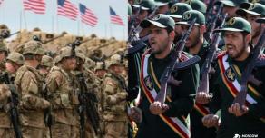 Иран и США укрепляют свои военные позиции в преддверии годовщины убийства Касема Сулеймани