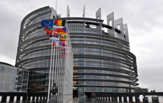 Европейским парламентом принята антироссийская резолюция по Навальному