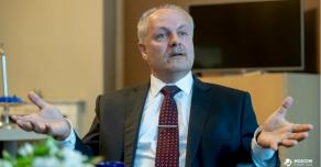Территориальные претензии Эстонии к России и ответ главы Ленинградской области