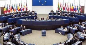 Новые антироссийские санкции Евросоюза