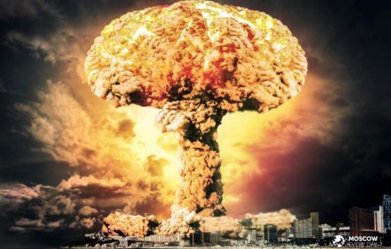 В Пентагоне заявили о возможности ядерной войны с Россией и Китаем