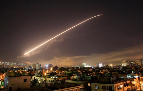 В России прокомментировали авиаудары США по местам дислокации проиранских боевиков в Сирии