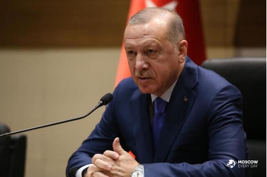 Увольнение главы Центрального банка Турции обернулось резким падением лиры